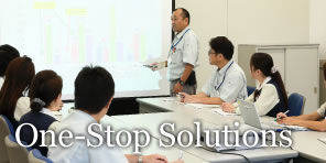 One-Stop Solutions