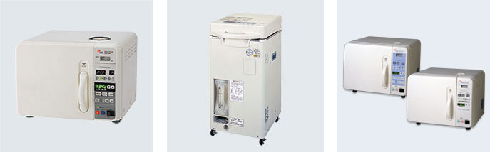 Products 〜Medical Equipment & Kitchen Appliances〜 | SANYO Techno